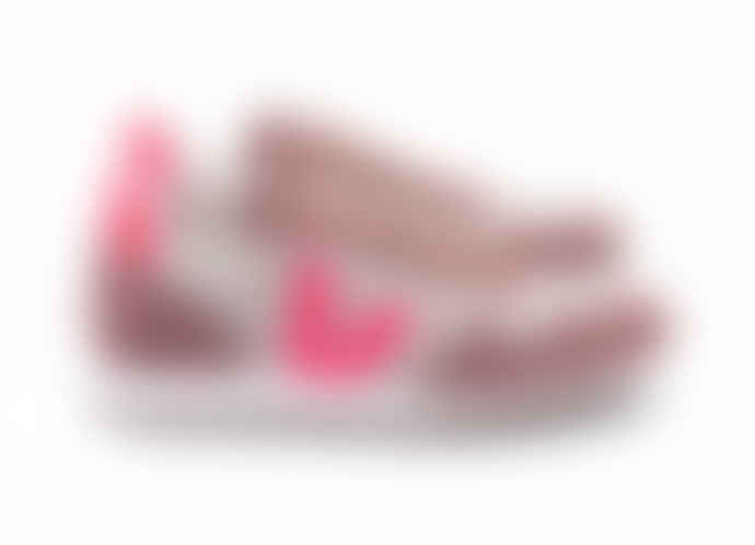 Veja Cludy Rose Fluor SDU B-mesh Sneakers