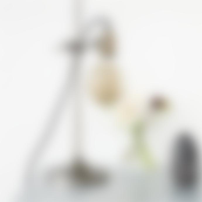House Doctor Grey Decoration Bulb