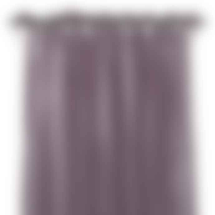 N°74 Cotton Stretch One Layer Curtain