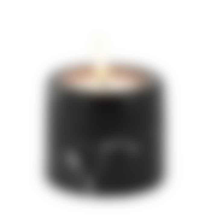 Abhika  Marble candle holder