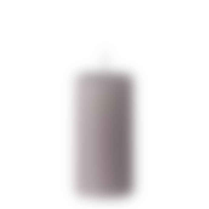 Bloomingville 15cm Parafin Candle