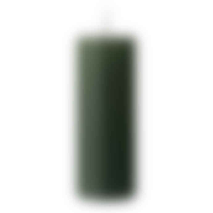 Bloomingville 20cm Parafin Candle