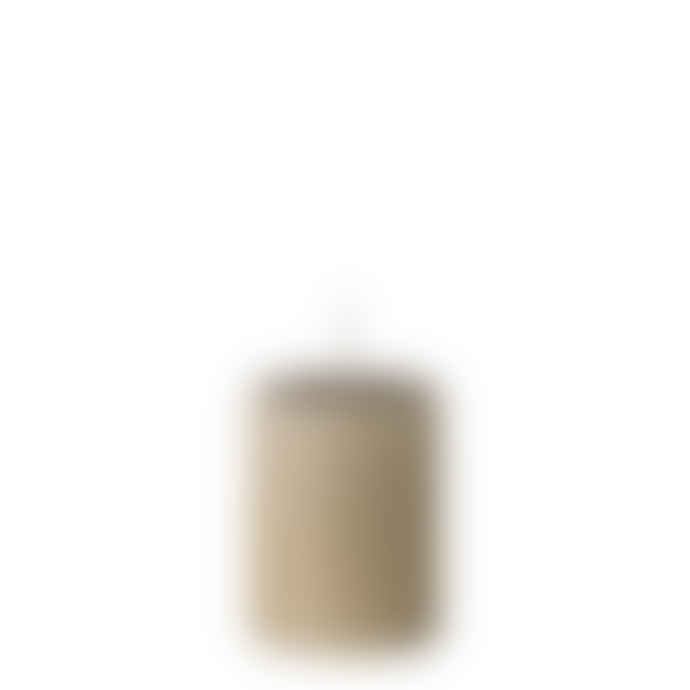 Bloomingville 10cm Parafin Candle