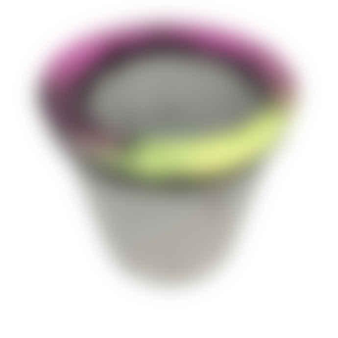 Concrete Candy Exclusive Concrete Planter - Midi Liquorice