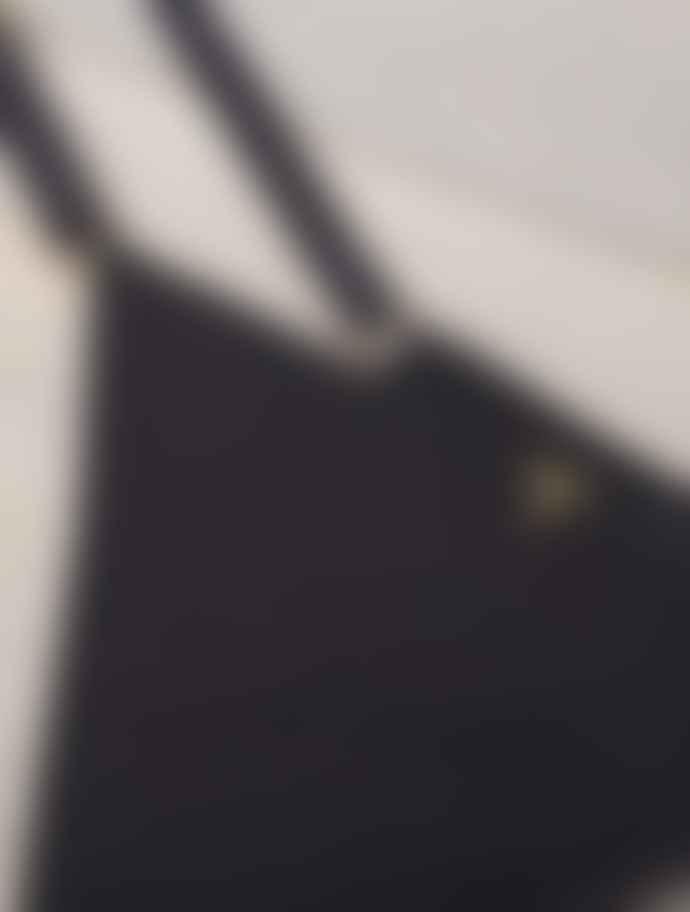 Beija London Limbo String With Gold Hardware