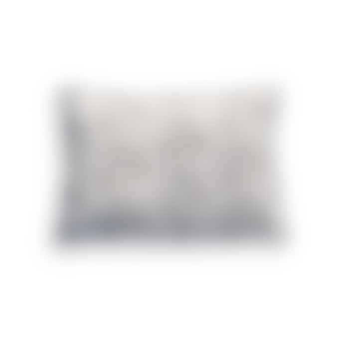 Mrs Mighetto 35x45cm Cotton Satin Oh Cloud Friends Pillow Case