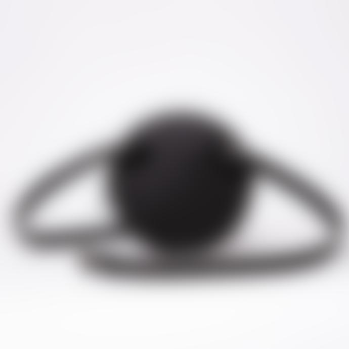 Fahrenheit CIRCLE Black Bag
