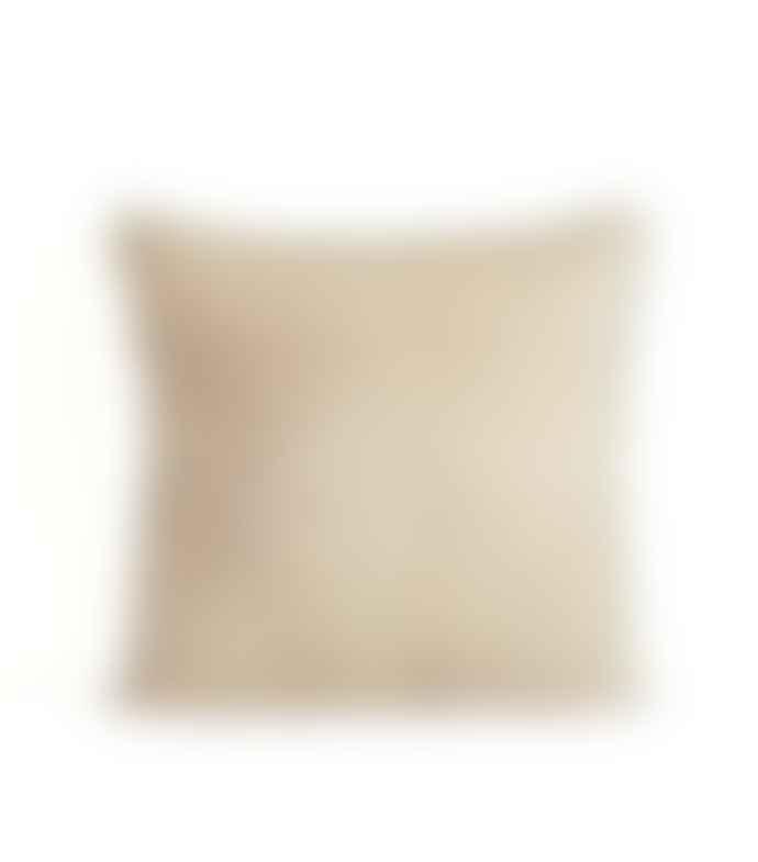 Jamini Iris Blue Pillowcase