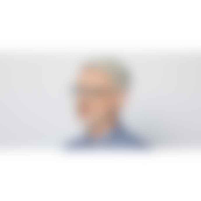 IZIPIZI LETMESEE Reading Glasses E Grey  2