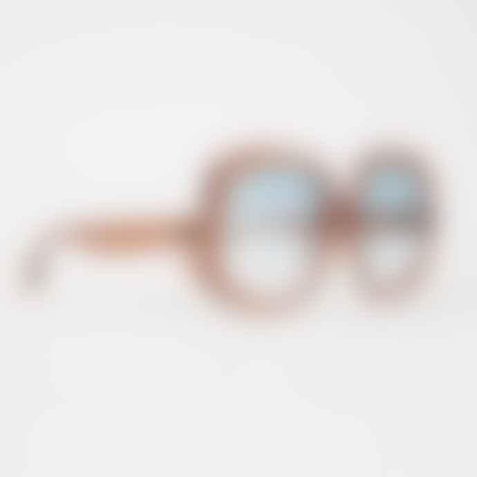 Le Specs Illumination Syrup Sunglasses