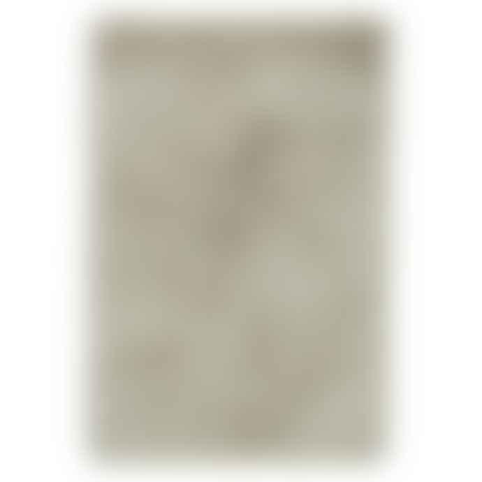 Asiatic Carpets Cascade Sand Shaggy Rug