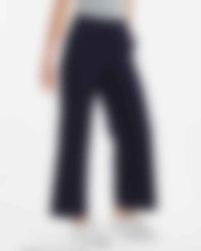 Les 100 Ciels Cece Cotton Trousers