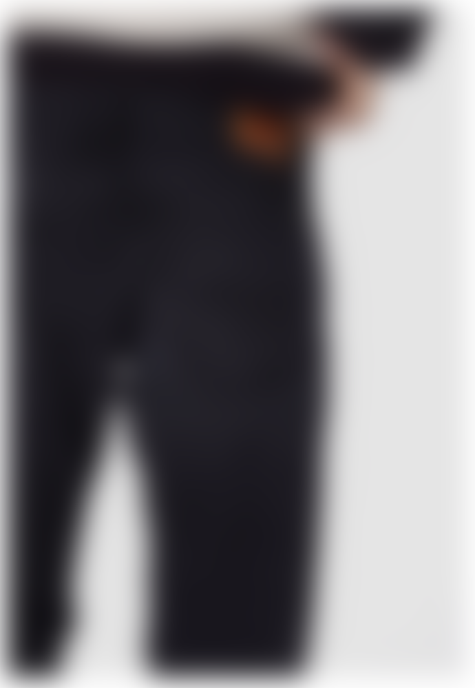 Kings of Indigo Joshua Black Worn In Jeans