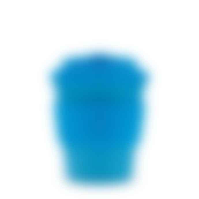 Ecoffee Cup Cup Toroni 8 Oz 250 Ml Blue