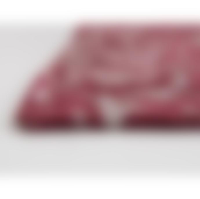 Louis De Poortere Vintage 8985 Antwerp Red Rugs