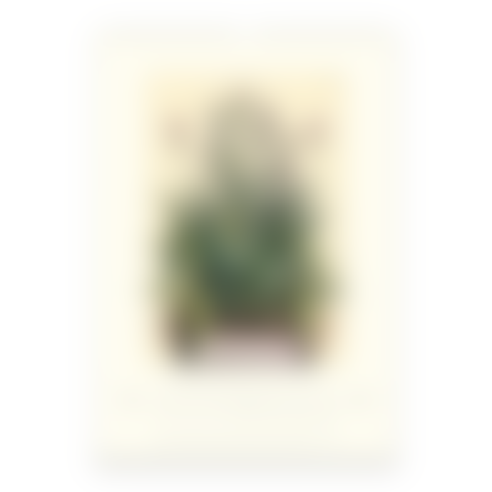 Cavallini & Co Succulents Wall Calendar