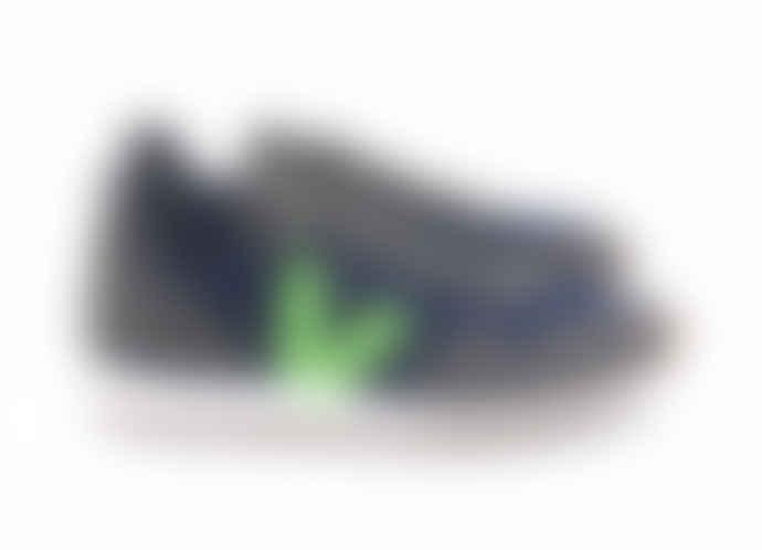 Veja Nautico Granny Black SDU B-mesh Sneakers