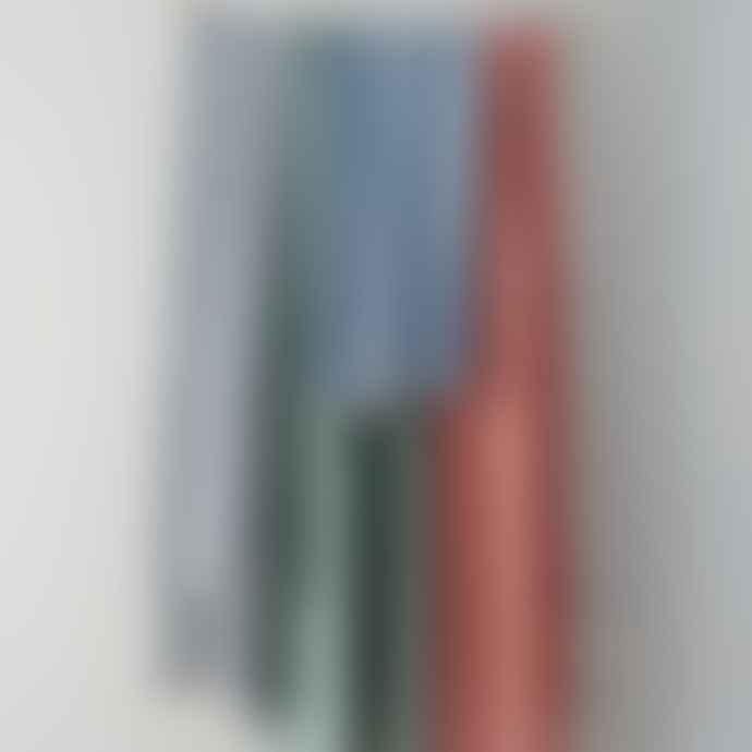 Lapuan Kankurit Cinnamon Viiru Scarf - 35 x 220 cm