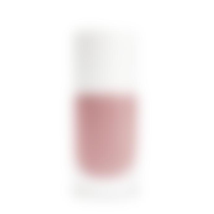 Nailmatic Nailmatic AQUA Nail Polish Set - Base & Top + Nana pink beige polish
