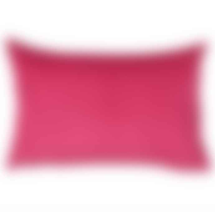 Pretty In Pink Cushion Cover