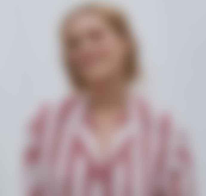 Honna Red Stripe Pyjama Set