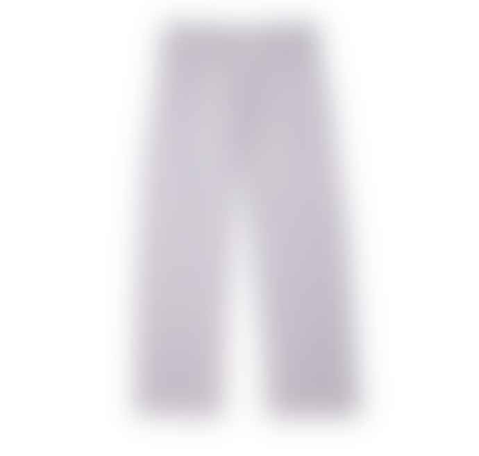 Honna Powder Blue Stripe Pyjama Set