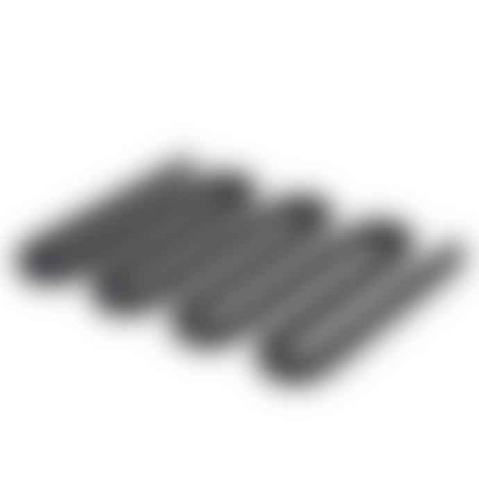 Menu Black Wave Trivet