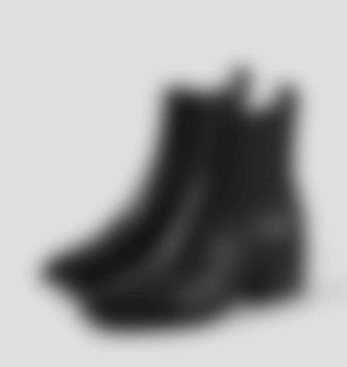Vagabond Marja Boot Black
