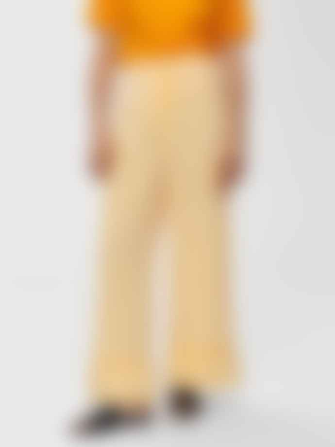 Selected Femme High Waist Trousers