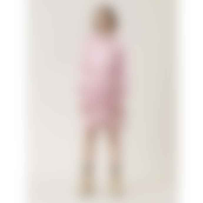 Stine Goya Jasmine Swan Print Dress