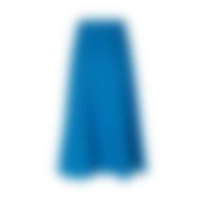 Stine Goya Jada Blue Skirt