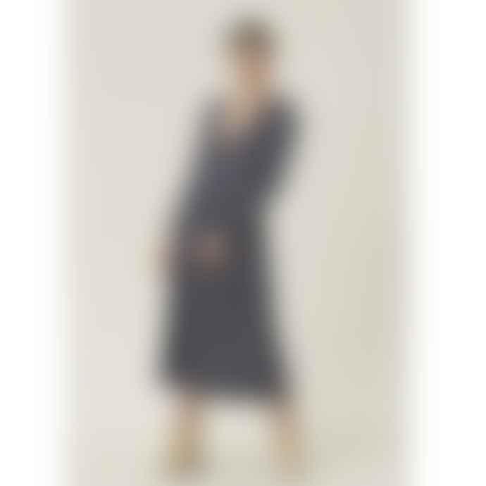 Stine Goya Alina Jersey Dress With Stars