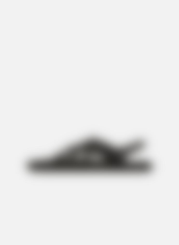 nomadic state of mind JC Sandals - Black