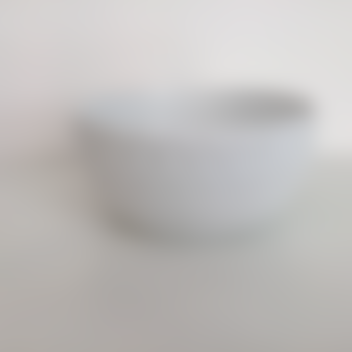 PT Living Geometric Ceramic Bowl