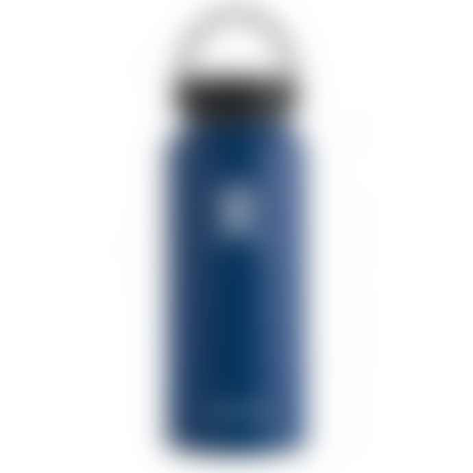 Hydro Flask 32Oz Cobalt Blue Stainless Steel Bottle