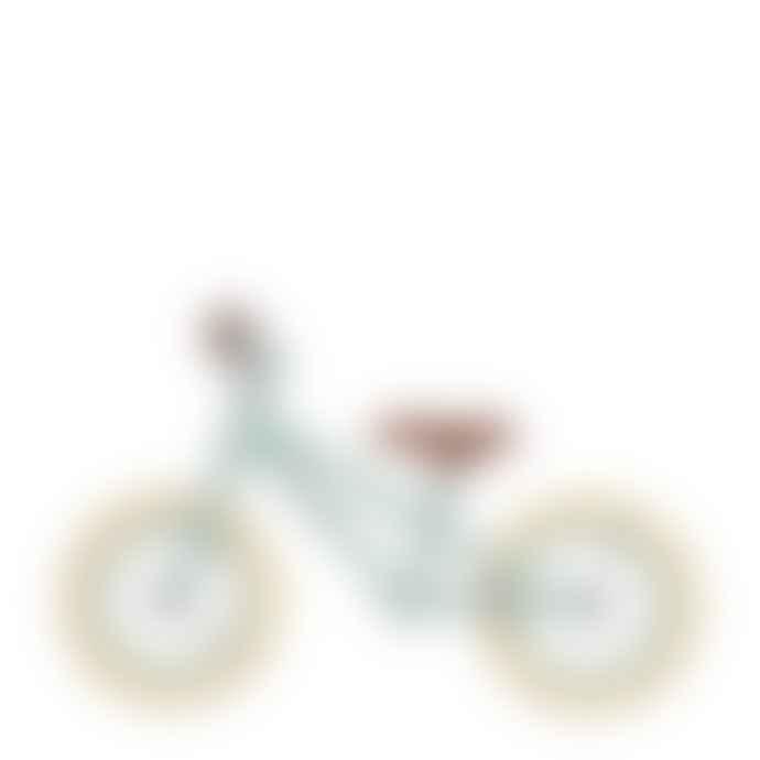 Little Dutch Little Dutch balance bike mint