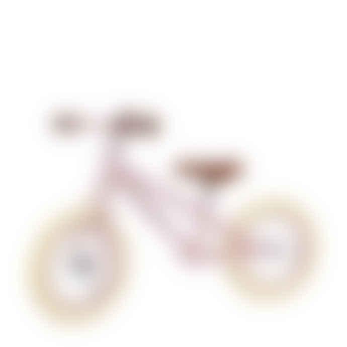 Little Dutch Pink Balance Bike