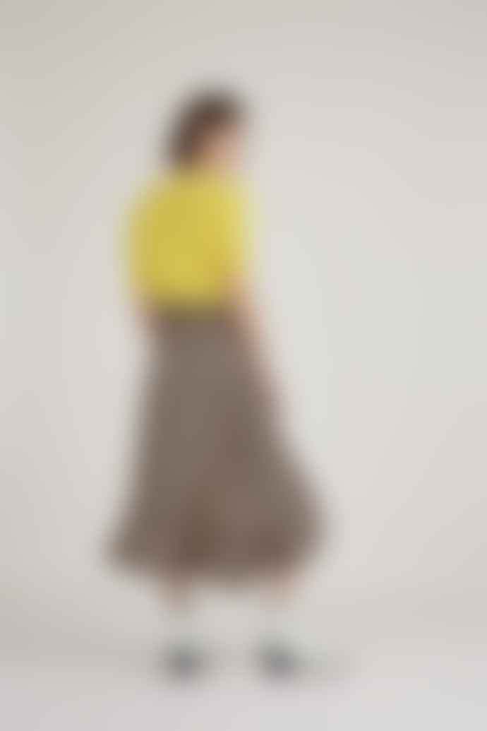 SUNCOO Fabienne Skirt