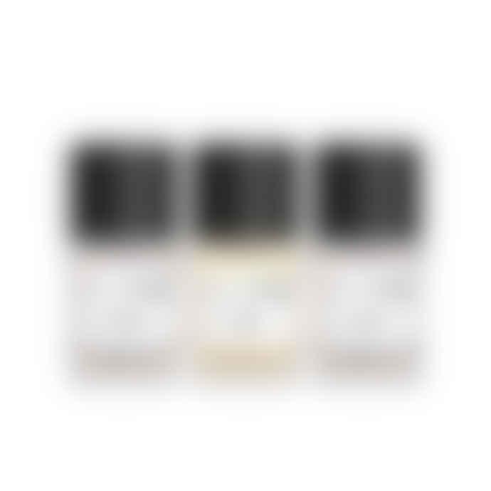 "Frau Tonis Parfum Scent box ""Ladies"" - Set of 3 x 15ml Perfume"