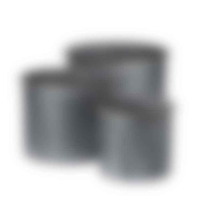 Parlane Zinc Planter Large