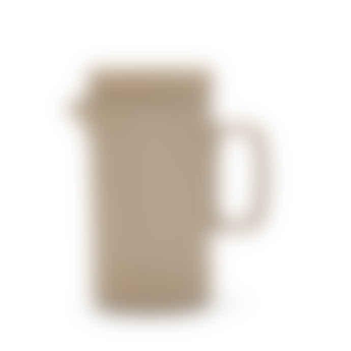Hasami Porcelain Natural Tall Teapot