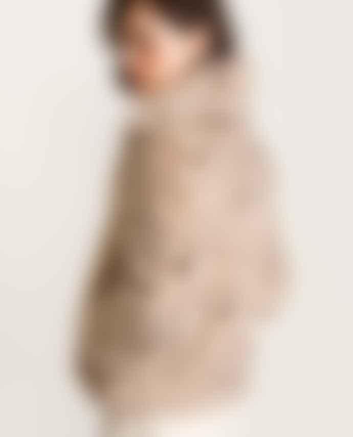 Bellerose Hoffman Leopard Coat