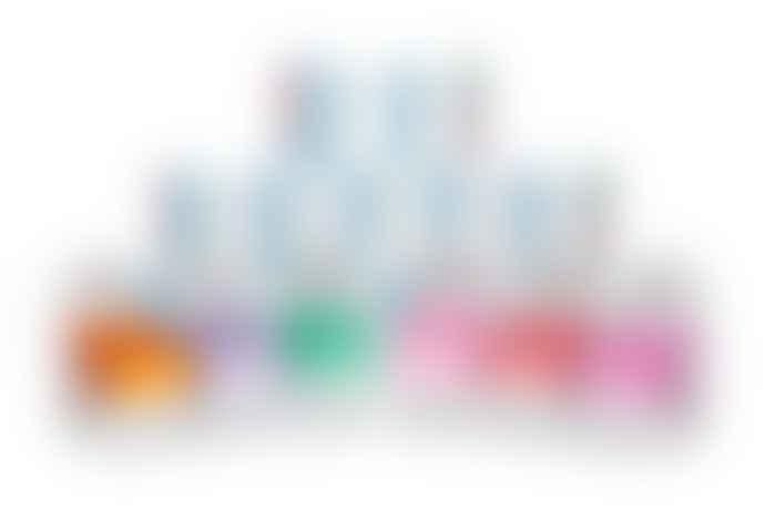 Shobu Spa Selection Shower Bombs Gift Box