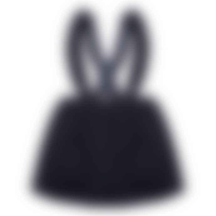 Little Indians Total Eclipse Cotton Salopette Dress