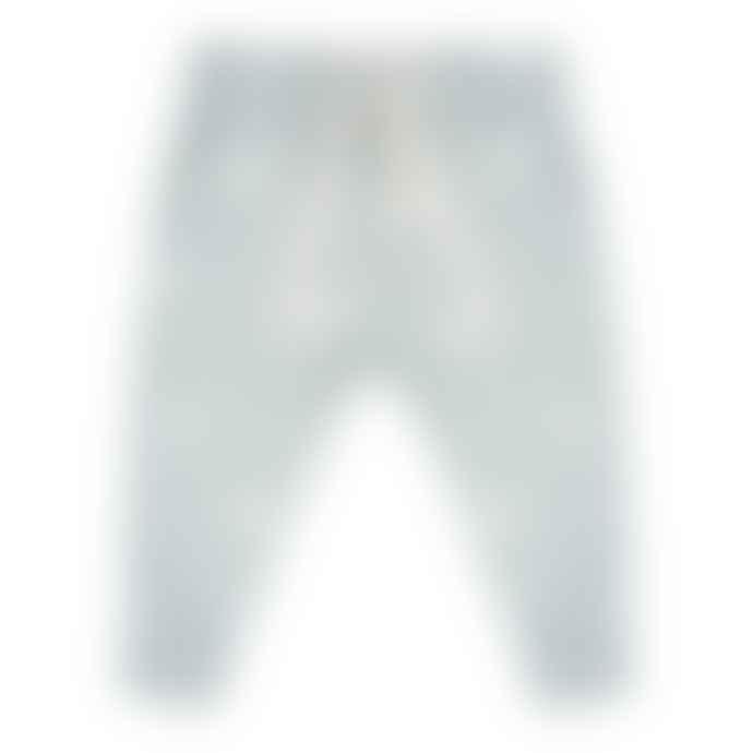 Little Indians Arona Cotton Strokes Pants