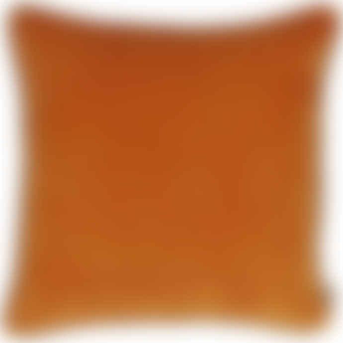 Liv Interior Sierra Square Velvet Cushion Cover 45 x 45 cm