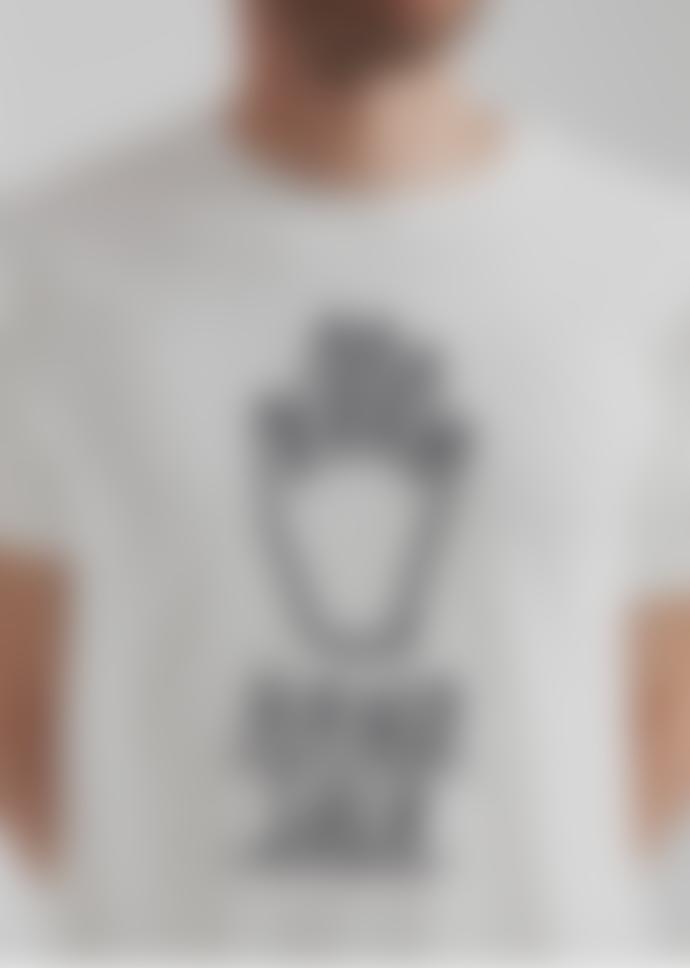 Thinking Mu Hand Solo - Mandanga T-shirt
