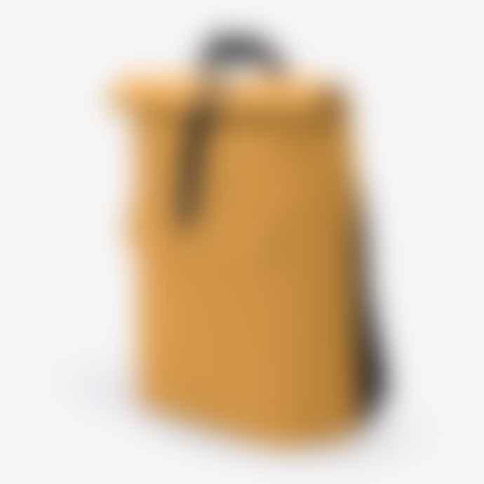 Ucon Acrobatics Jasper Lotus Mustard Water Resistance Backpack
