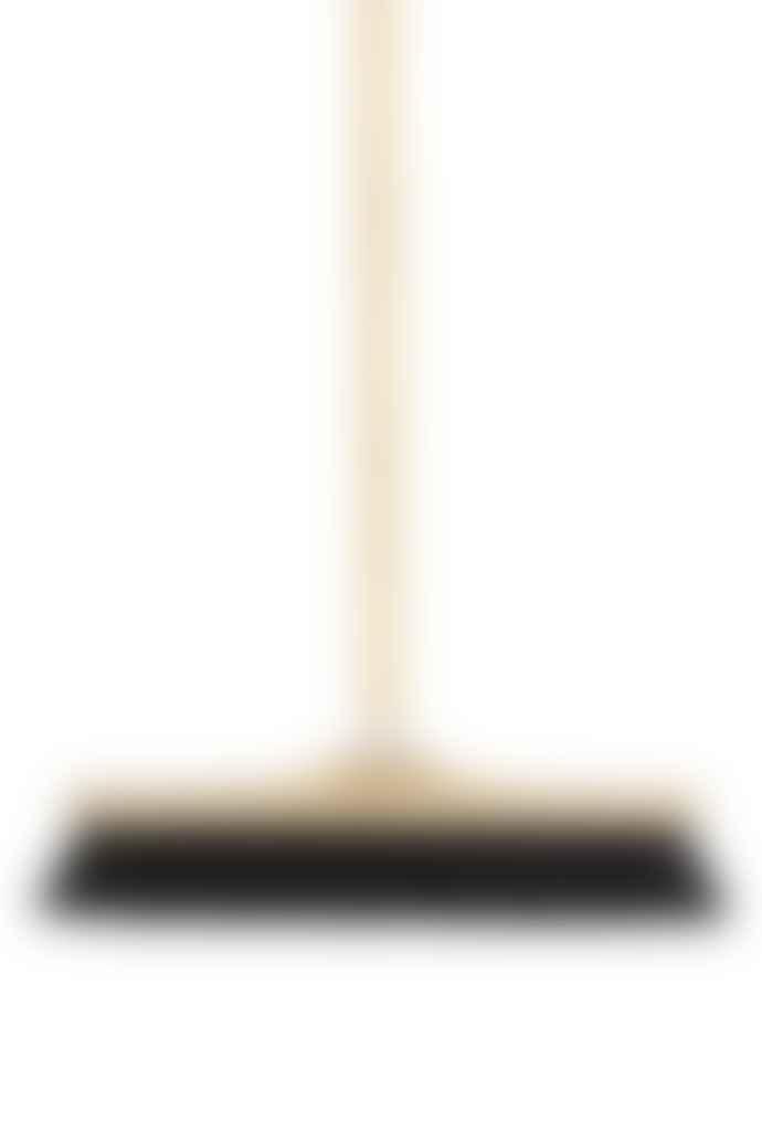 Andrée Jardin 33 Cm Tradition Beech Wood Handle Broom