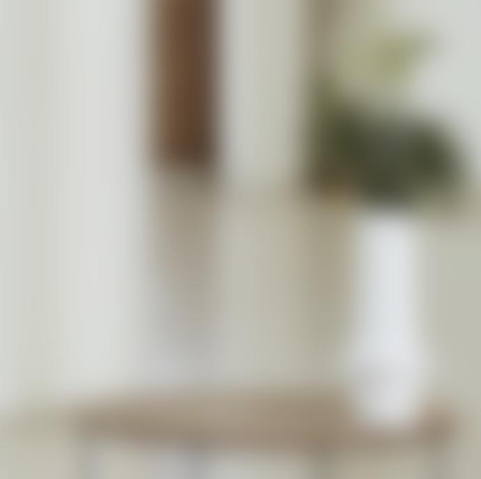 Broste Copenhagen Broste Copenhagen Arild Curve Stone Vase Small
